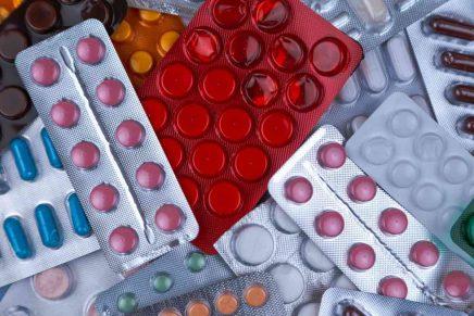 medicamentos hipertension