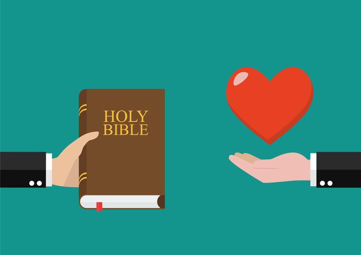 biblia amor
