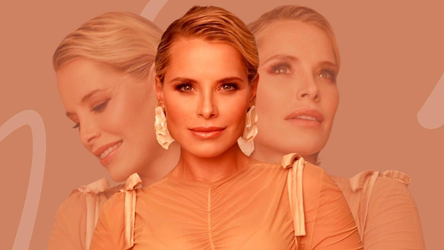 Soraya en la portada de su nuevo sencillo
