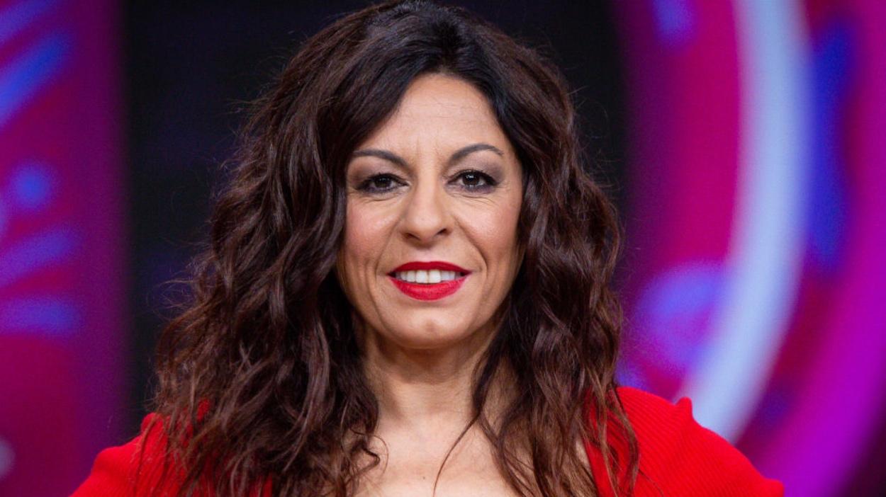 Cristina Medina actriz