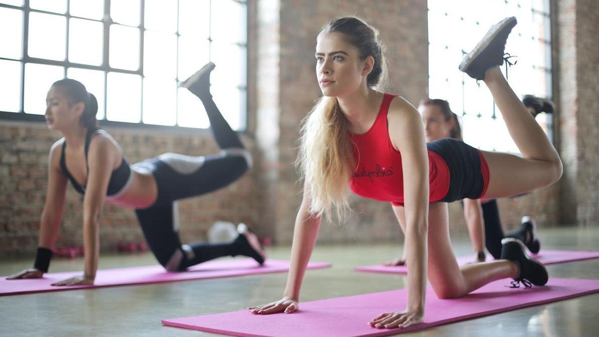 ejercicios calorias
