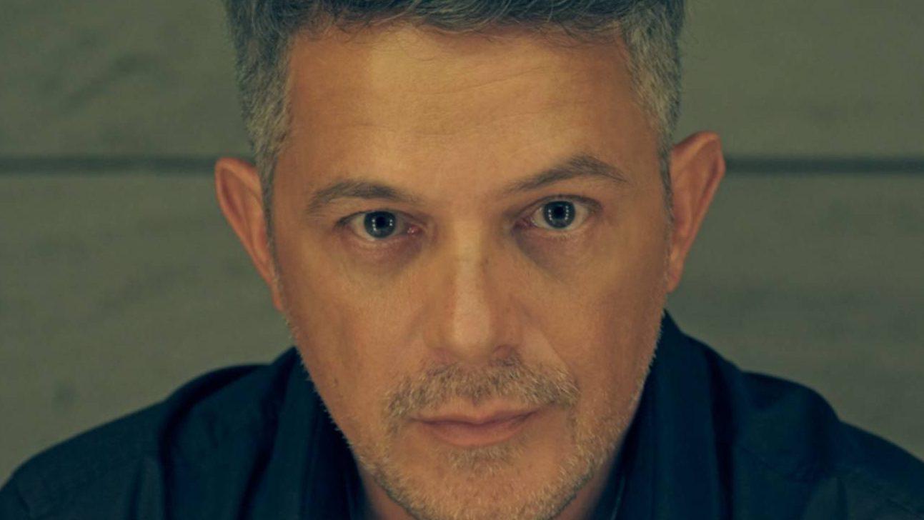 alejandro sanz Foto cedida por Universal